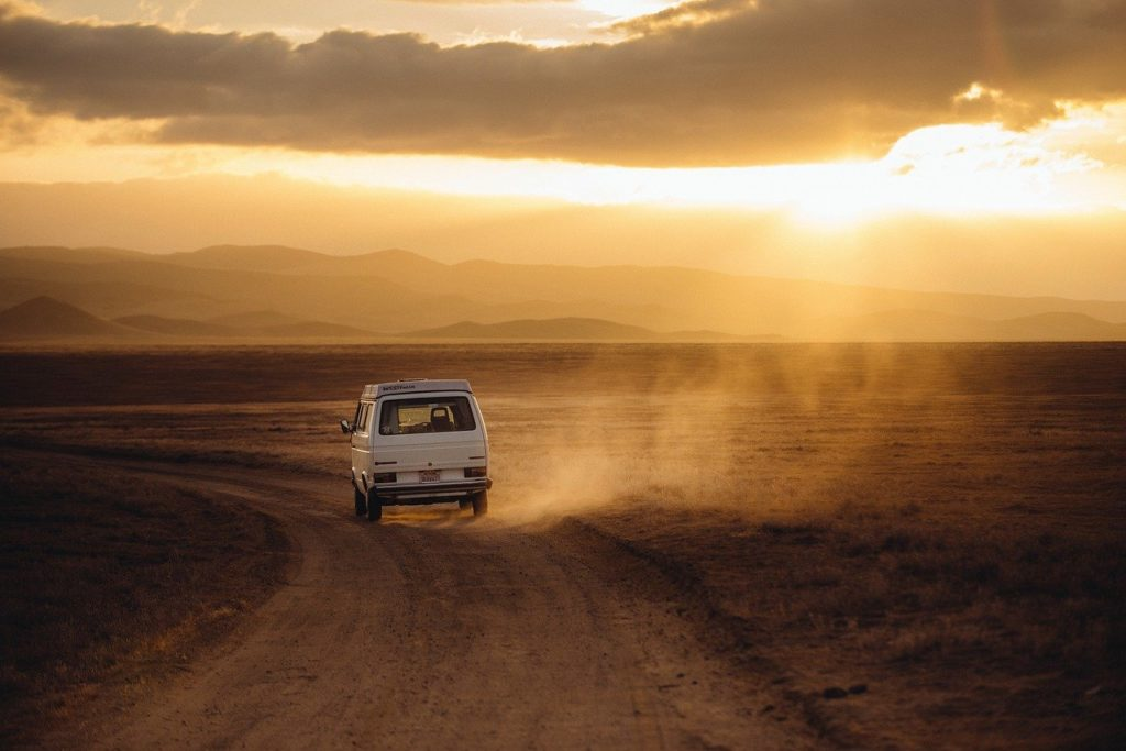 Tips For An Efficient Road Trip