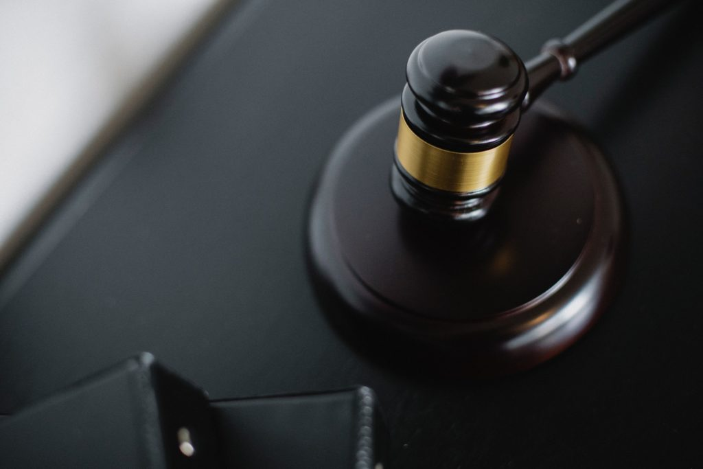 Binance Hires Harder for a Massive Personal Injury Lawsuit