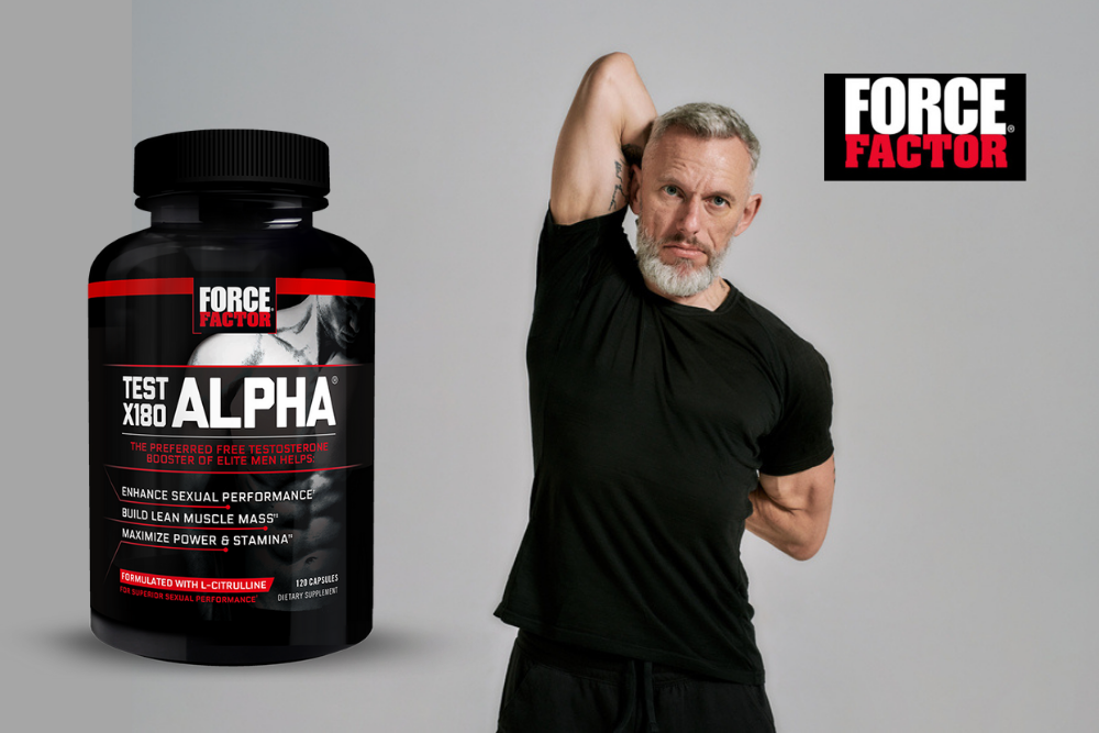 Can Testosterone Supplements for Men Really Slow the Aging Process?