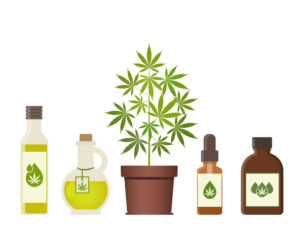 A Look at How CBD Products Improve Your Overall Health