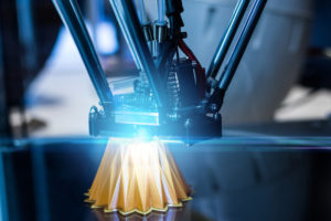 3 Ways 3D Printing is Used in the Manufacturing Process
