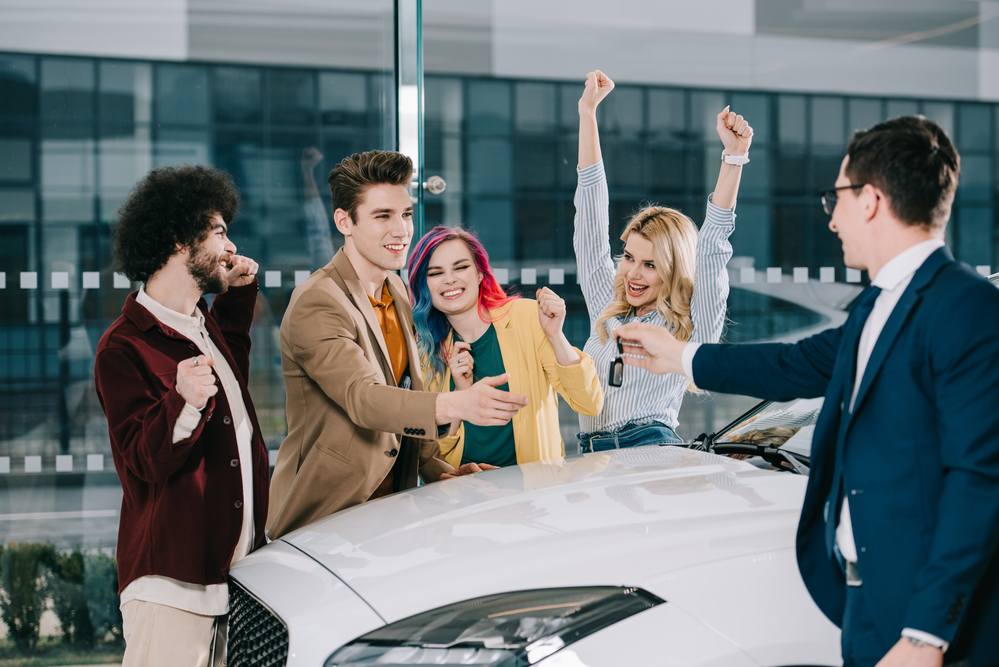 A First-Timer's Checklist on the Car Buying Process