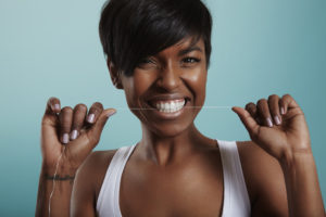 4 Important Reasons You Need to Floss Daily
