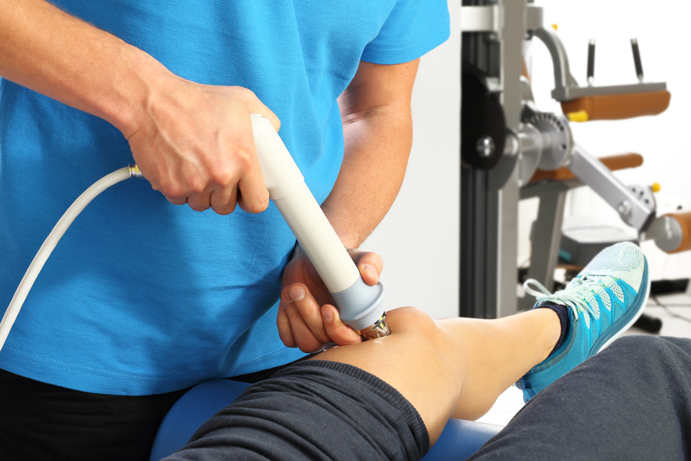 Cold therapy is Becoming Popular in the Chiropractor World