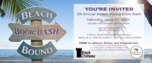 Beach Bound Book Bash