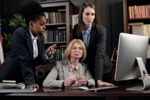 4 Legal Steps To Take When Trying To Expunge Your Record