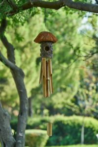 8 Tips for Buying a Wind Chime for Your Backyard